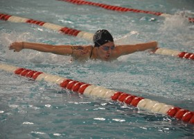 Commentary by dawn 39 s early light swimming world news for Bloomsburg university swimming pool