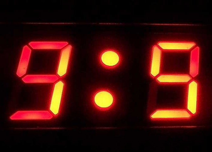 digital-clock