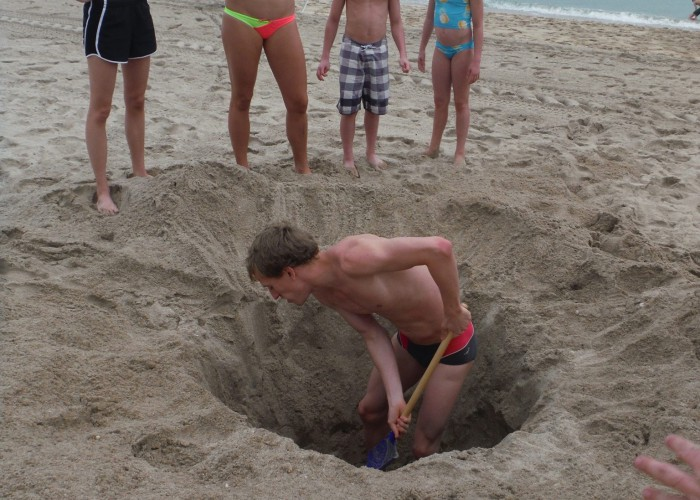st-olaf-swimming-digging