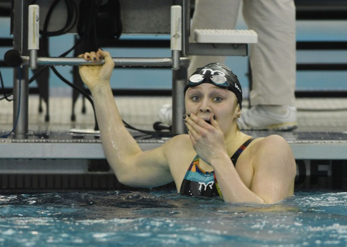 NCAA Swimming: Division I Swimming and Diving ...