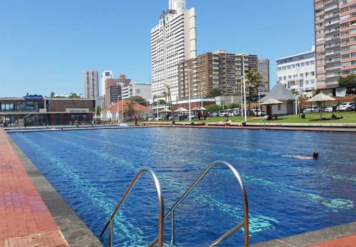 durban swimming facilities could be upgraded for 2022 commonwealth games