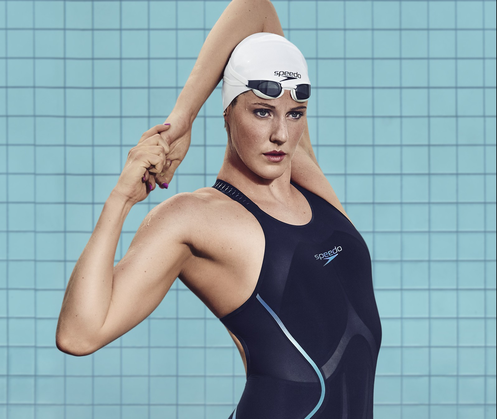 Missy Franklin Signs Endorsement Deal With Speedo
