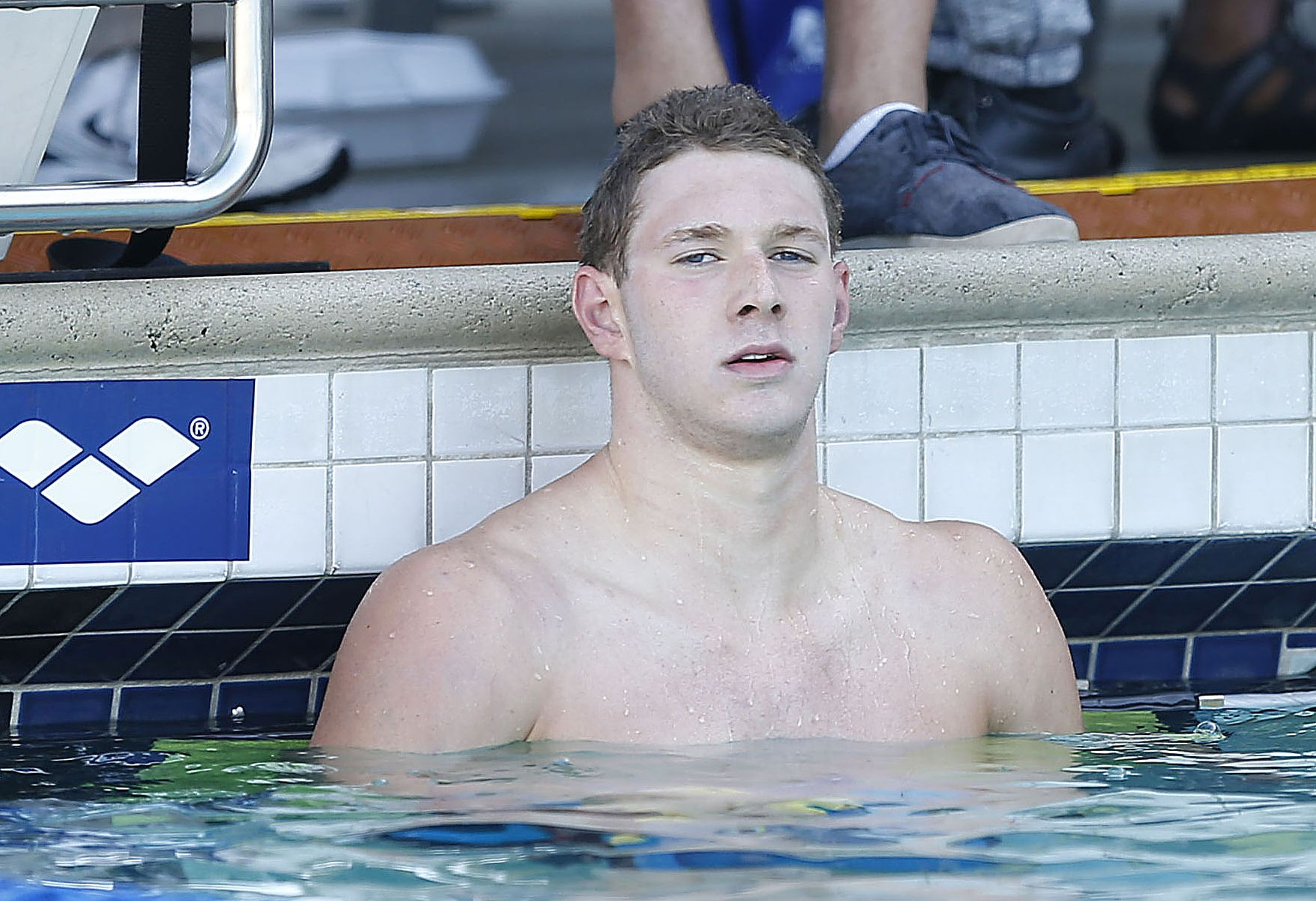 American Win Streaks Halted at FINA World Championships