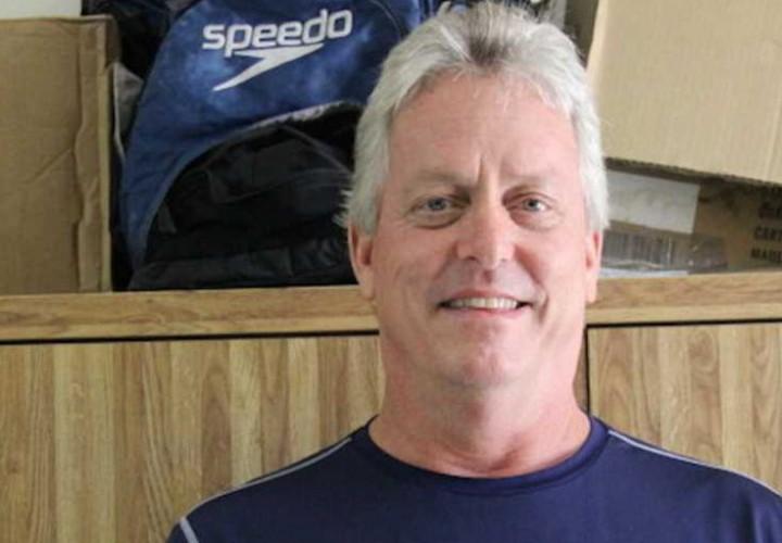 Steve flato legendary eastwood swim coach to retire for Eastwood high school swimming pool