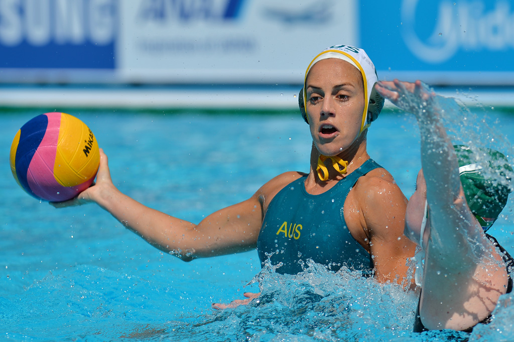 USA Water Polo Junior Olympics: A Regional Event Grows Into World's Largest Polo Tournament