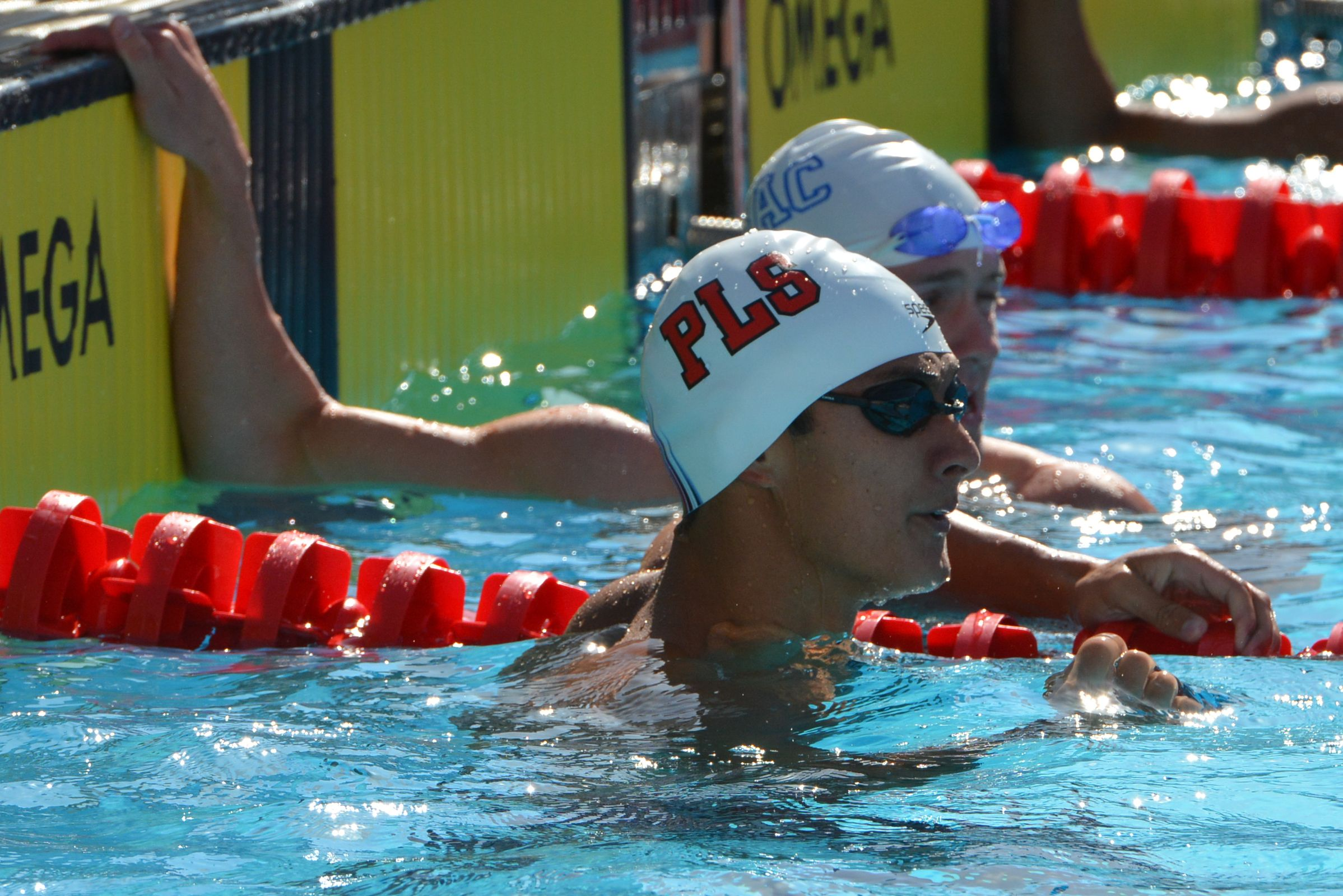 far western swim meet 2015 time standards for college