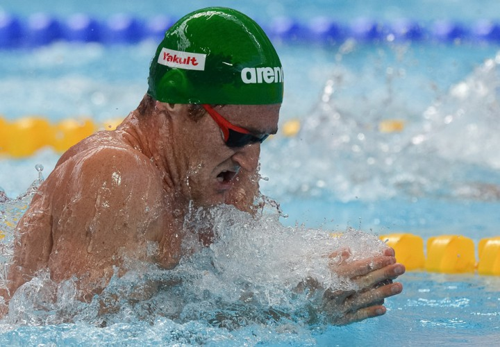 South Africa Wins Four Golds On Day One Of All Africa Games