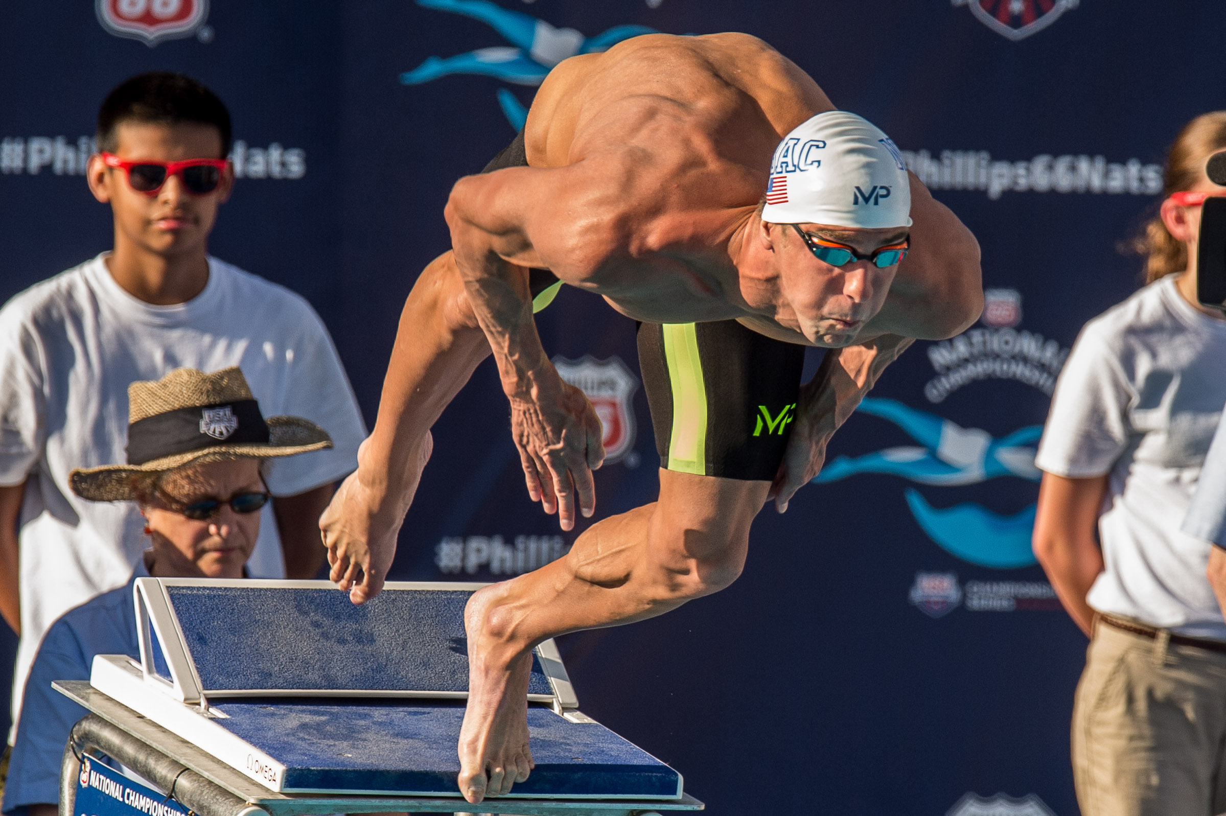 Paul newberry discusses michael phelps nationals worlds - Dive recorder results ...
