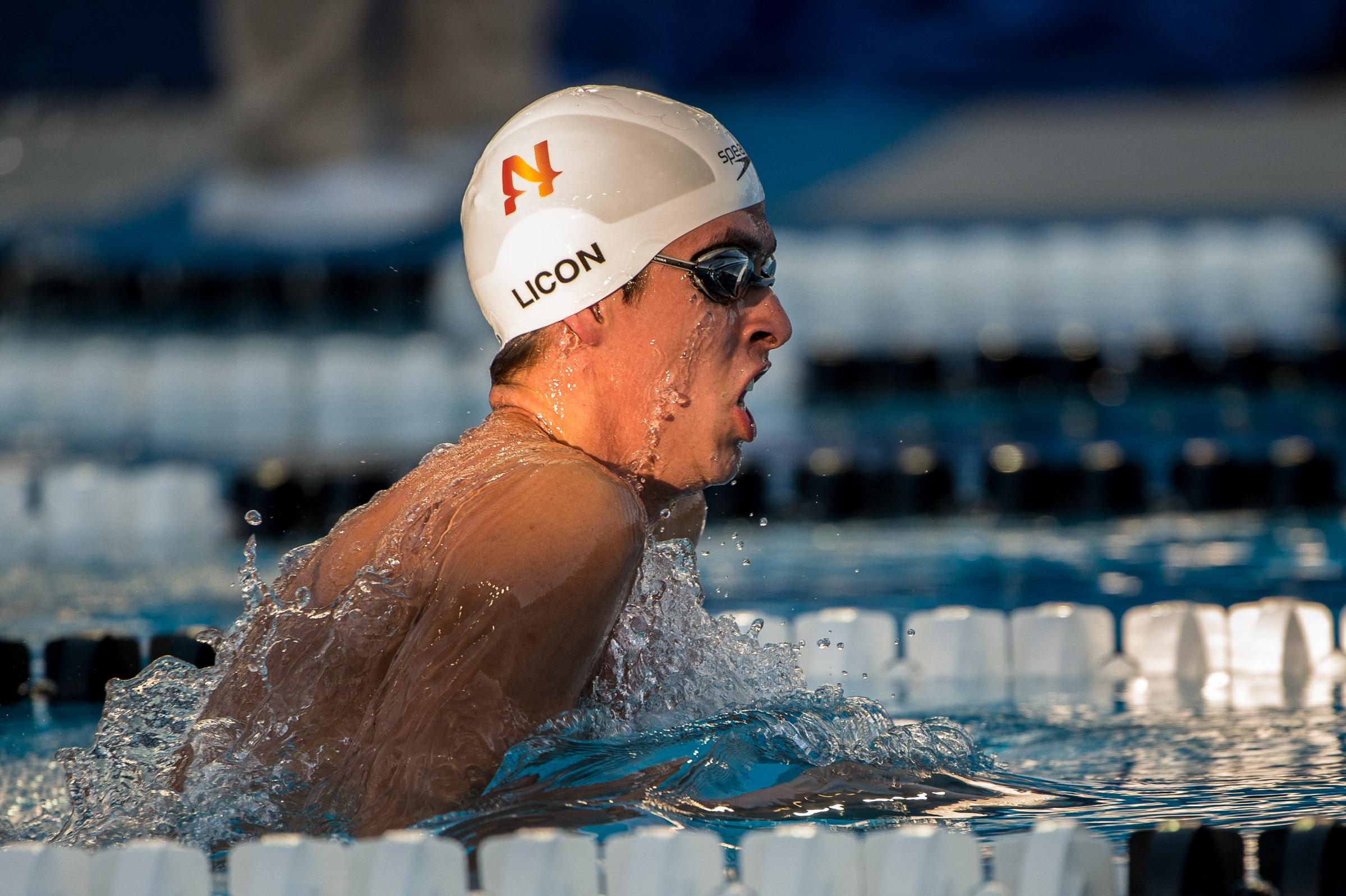 multinationals junior swimming meet 2012 nissan