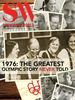 Purchase Print Copies of Swimming World Magazine Back Issues
