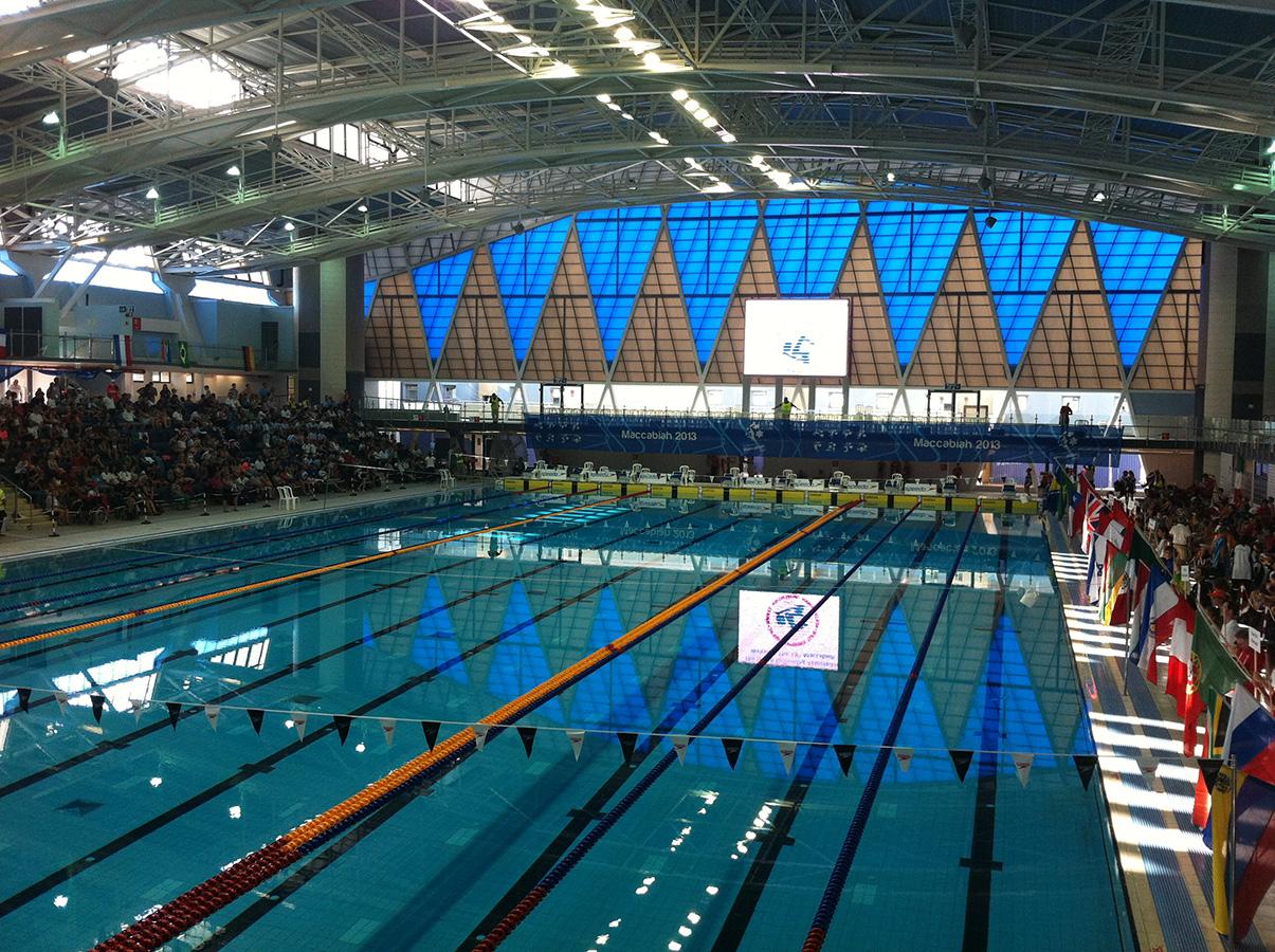 csu district swimming meet 2008