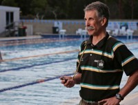 Dolfin Partners with Internationally Renowned Coach Bud McAllister