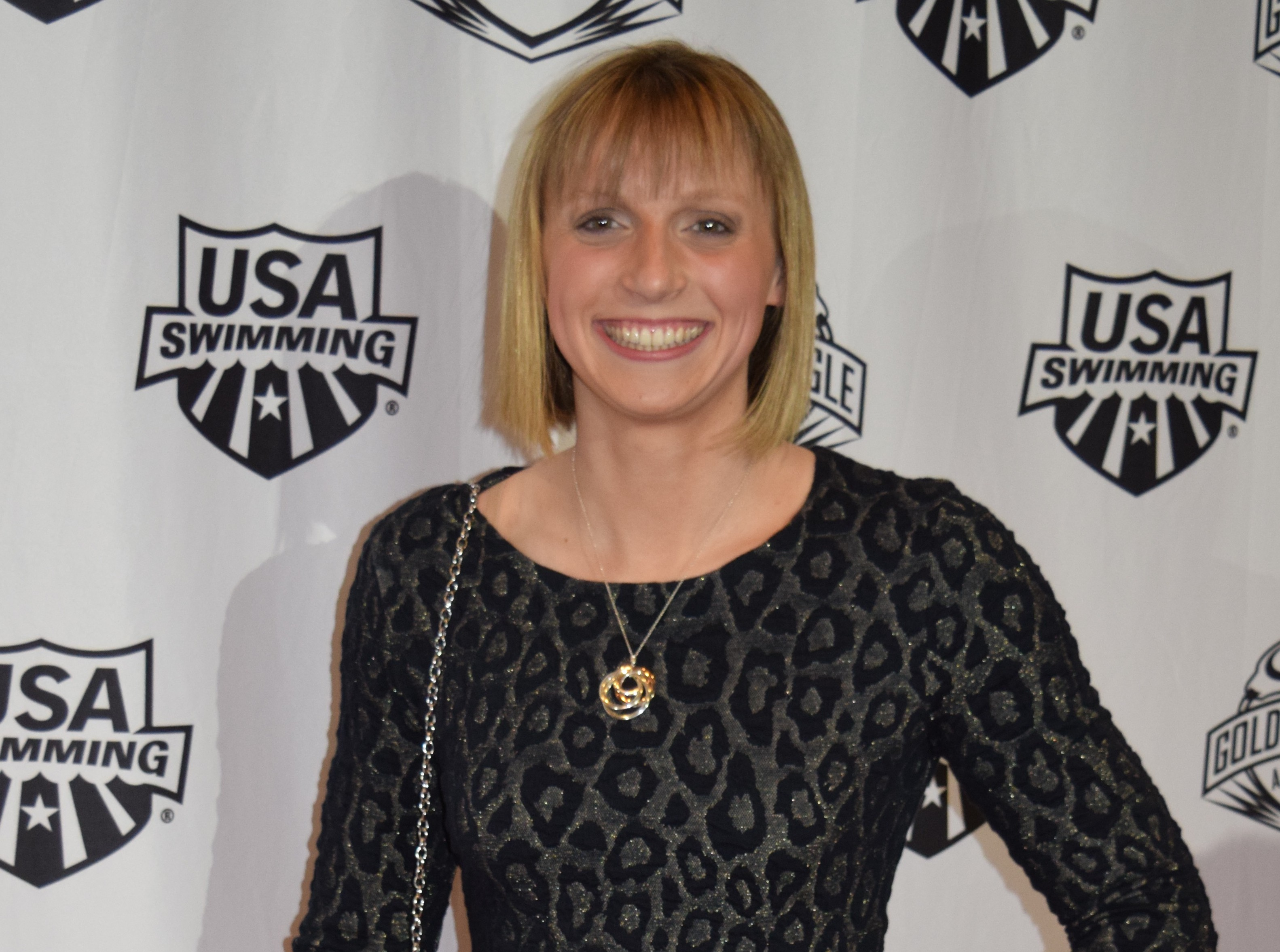Katie Ledecky Named to Forbes 30 Under 30 Athletes List - Swimming World News