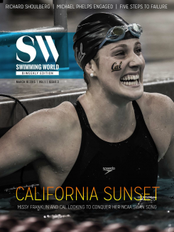 Purchase Swimming World Biweekly