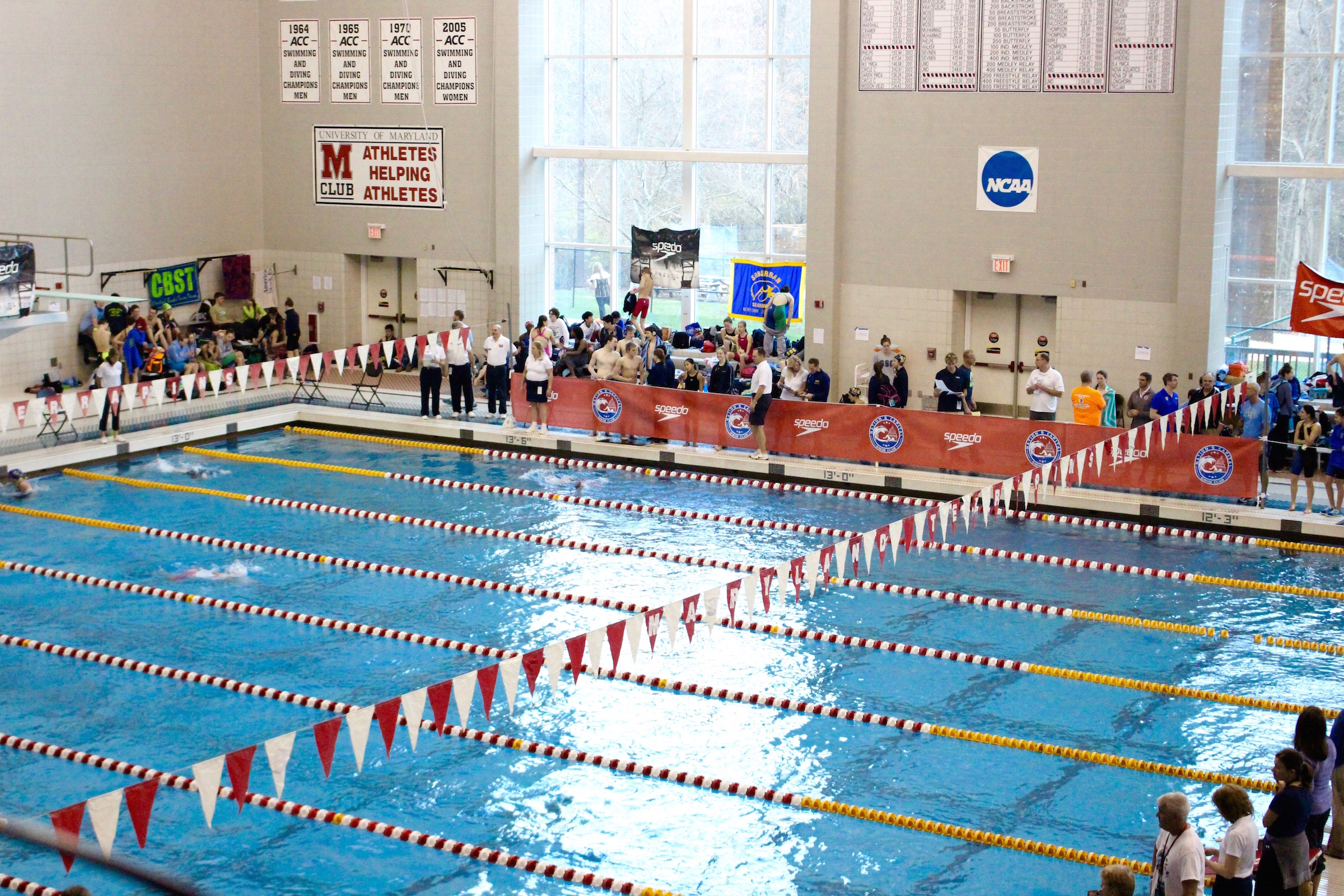Sunday Race Videos Now Available On Demand For 2015 Ncap Invite