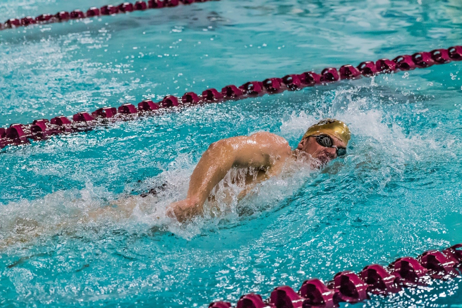 the challenges of swimming Great managers strive to do right by their employees — treat them well, motivate them to succeed, and provide the support and coaching each person needs this is often easier said than done.
