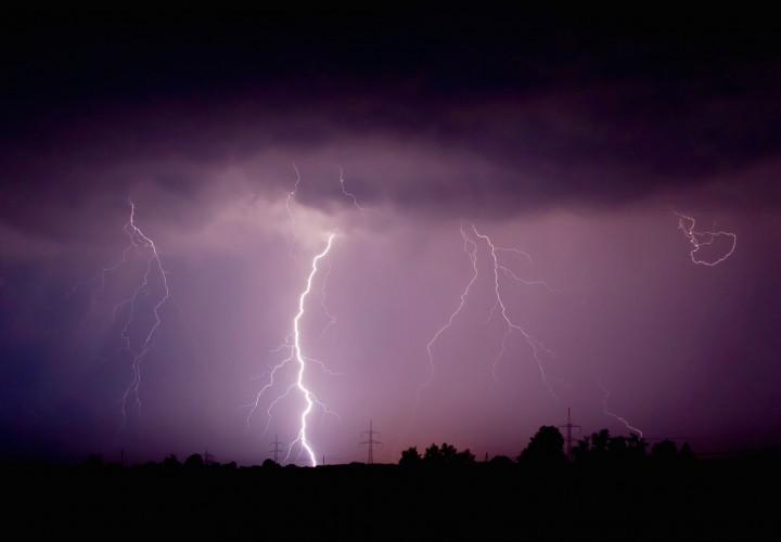 When Lightning Strikes Indoor Pools Swimming World News