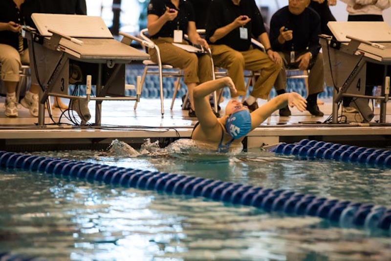 Washington And Lee Generals Shine Again At Odac Night Two