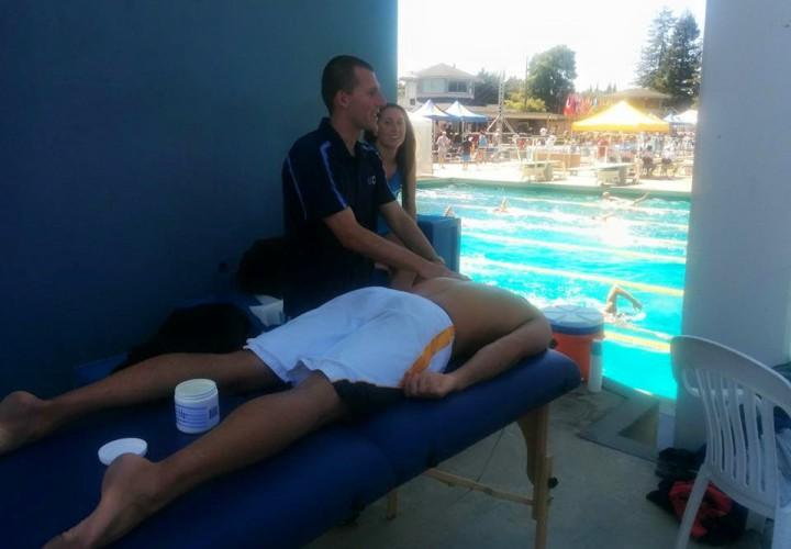olympic sports therapy massage & bodywork