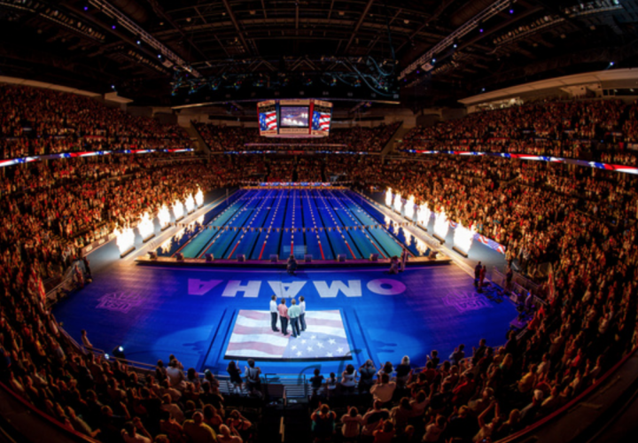 7 Of 8 Finals Sessions Sold Out At U S Olympic Trials