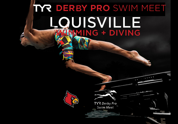 Tyr derby pro swim meet set for april 29th swimming - Churchill swimming pool timetable ...