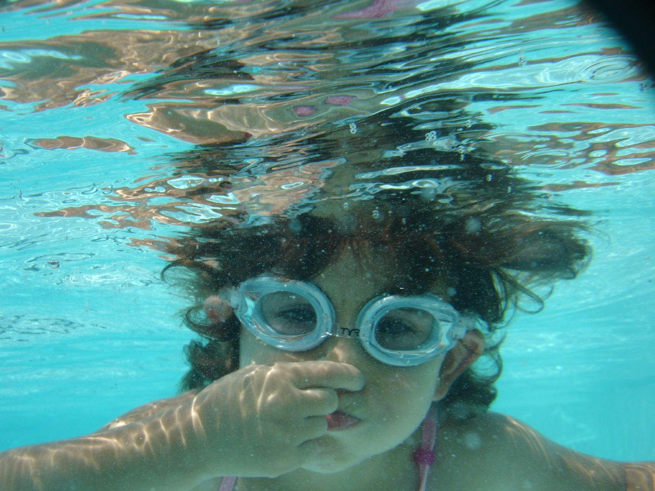 What I Wish I 39 D Known As An Age Group Swimmer