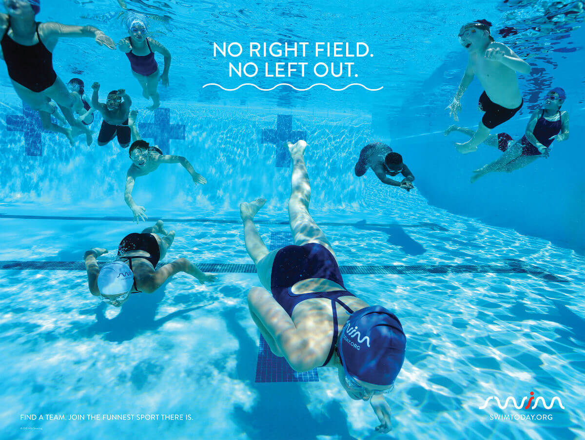 Swimtoday And National Swimming Pool Foundation
