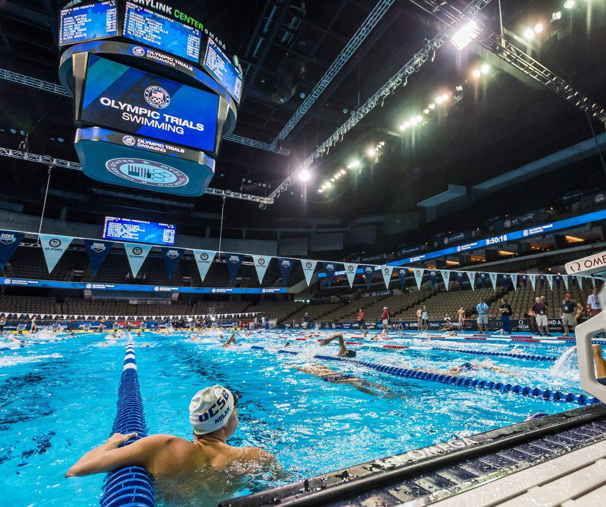 2016 USA Swimming Trials: Day 4 Prelims Live Recap