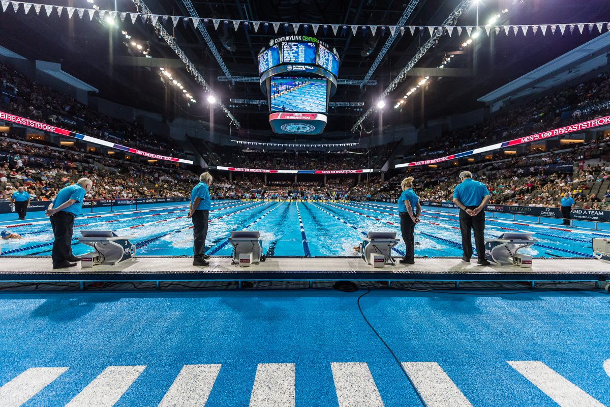 USA Swimming Trials: Day One Expert Analysis