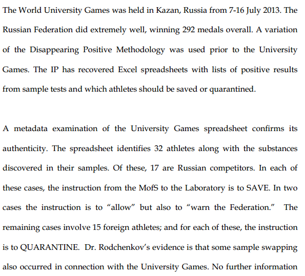 World University Games
