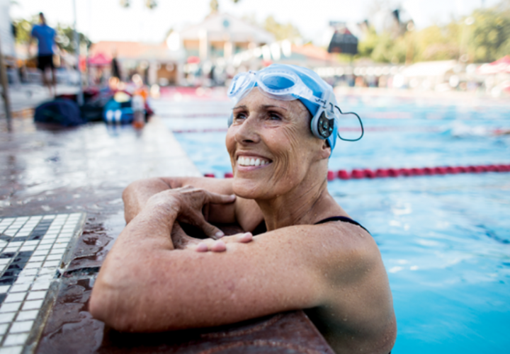 diana nyad s swim Diana nyad is a broadcast journalist, writer and record-breaking swimmer who, at age 64, became the first person to swim from cuba to florida without a shark cage people nostalgia.