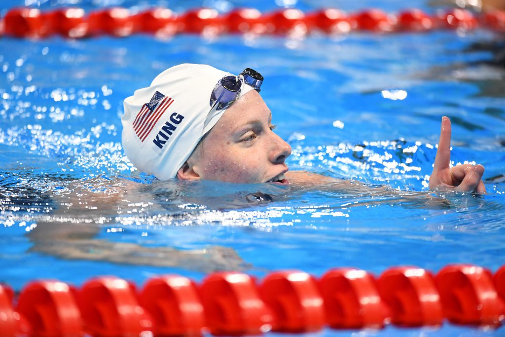 king-1-one-finger-rio-prelims-olympics-100br