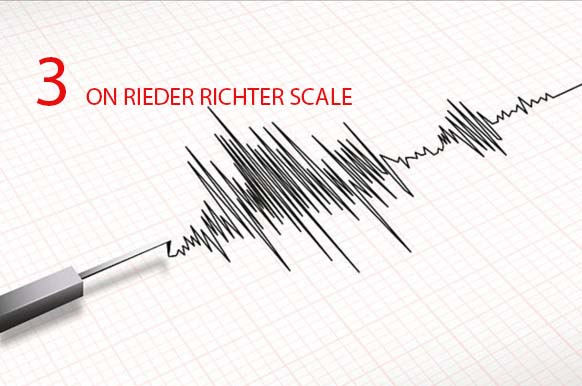fina world swimming championships, rieder's richter scale