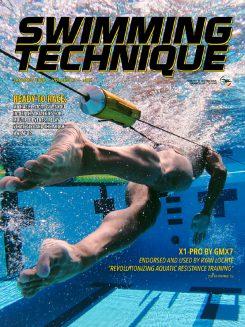 Swimming Technique Vault