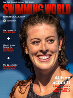 Order Hard Copies of Past Swimming World Magazines