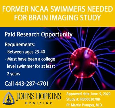Johns Hopkins Jumbo Block ad