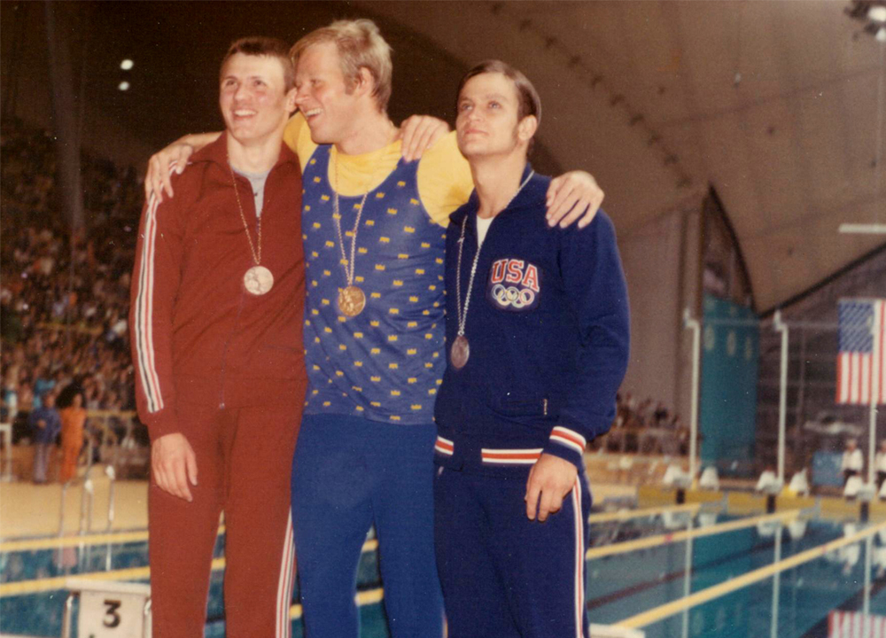 When a Tie Was Not a Tie; How .002 Decided Olympic Gold and Changed the Sport (Video)