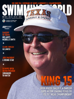 PDF Download Past Issues Of Swimming World Magazine