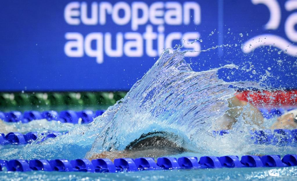 2021 European Championships