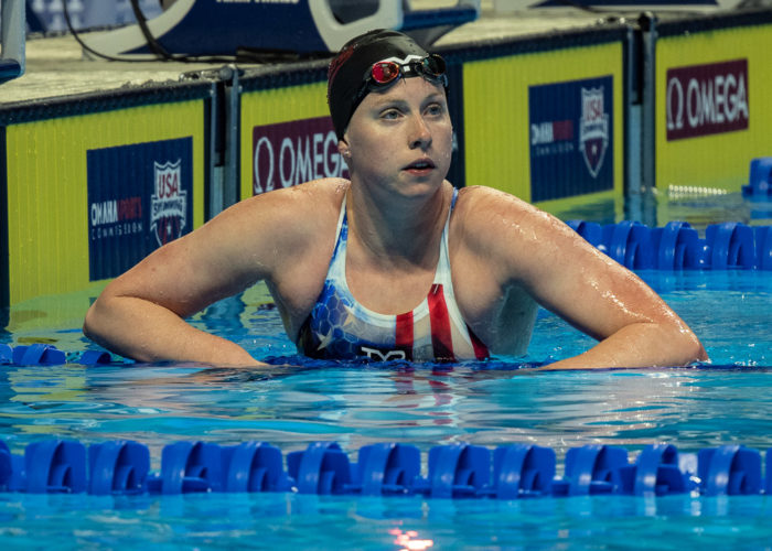 lilly-king, tokyo olympics