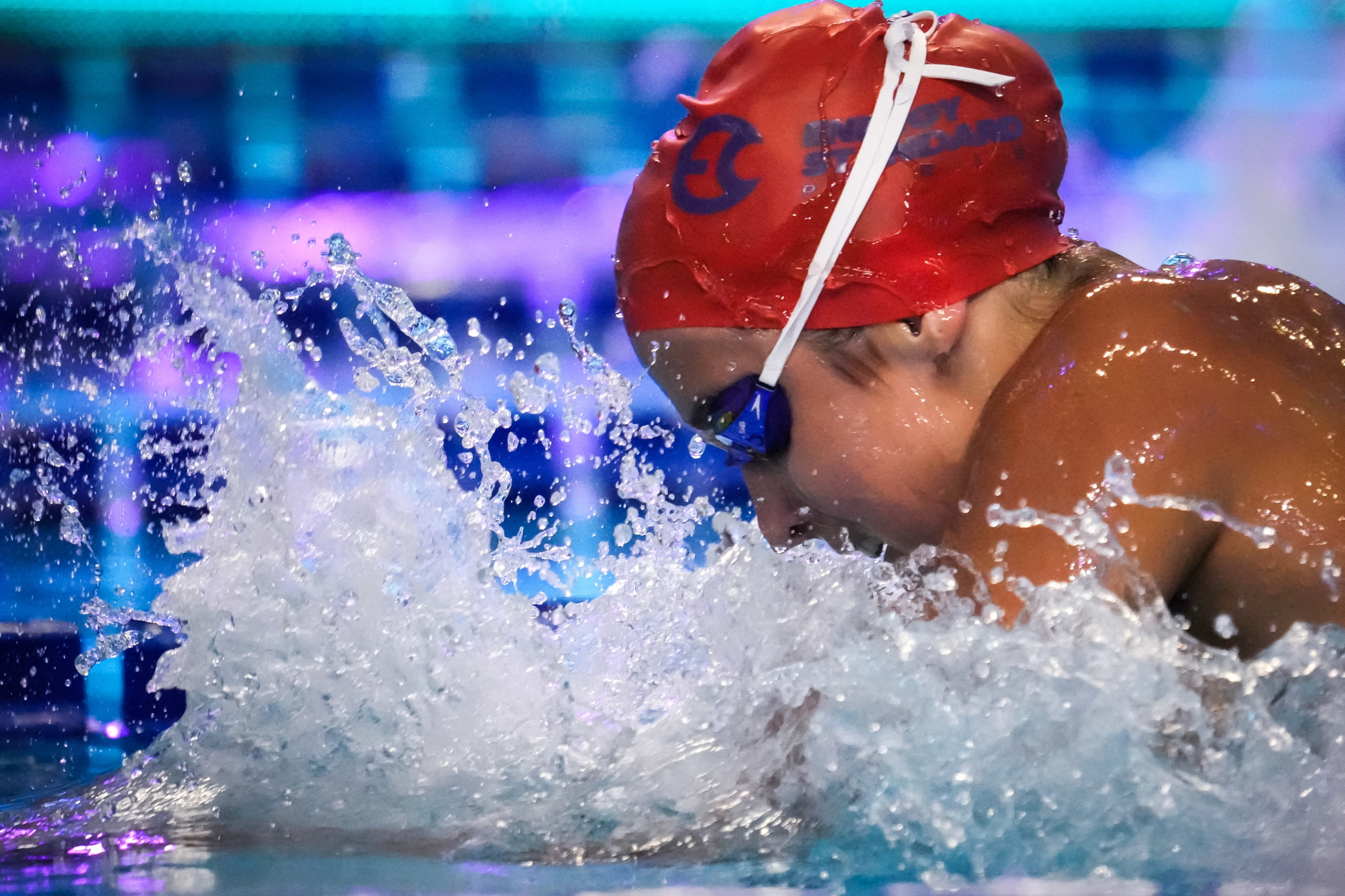 ISL Match 8 Day 1: Energy Standard Takes Lead behind Mary-Sophie Harvey; Current's Abbey Weitzeil Breaks American Record